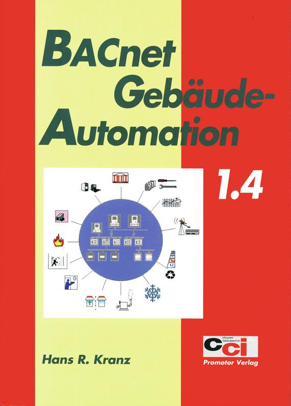 BACnet Gebäude-Automation 1.0 ist das erste deutsche Fachbuch zum Datenkommunikationsprotokoll DIN EN ISO 16484-5 (BACnet) und seinen aktuellen Ergänzungen