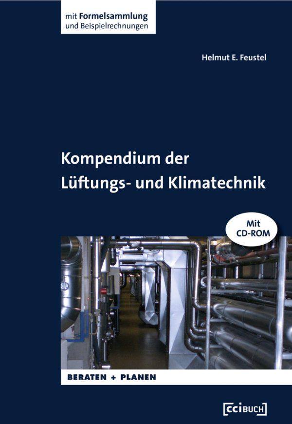 Kompendium der Lüftungs- und Klimatechnik