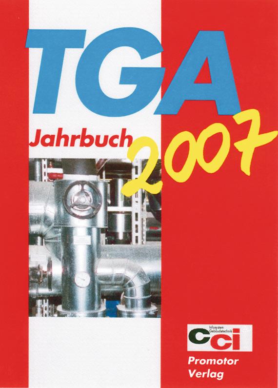 Das Jahrbuch der technischen Gebäudeausrüstung stellt die wichtigsten Brancheninformationen aus Lüftung Klima und Kälte im Jahr 2007 zusammen.