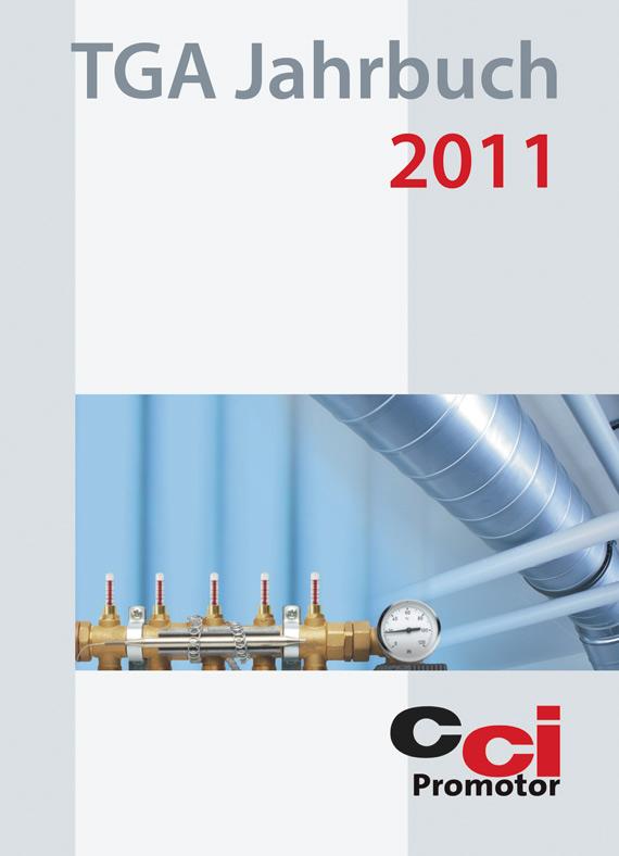 Der Promotor Verlag (seit 2011 cci Dialog GmbH), Susanne Keller und Manfred Stahl, geben einen Jahresrückblick zur Lüftung Klima Kältebranche 2011.