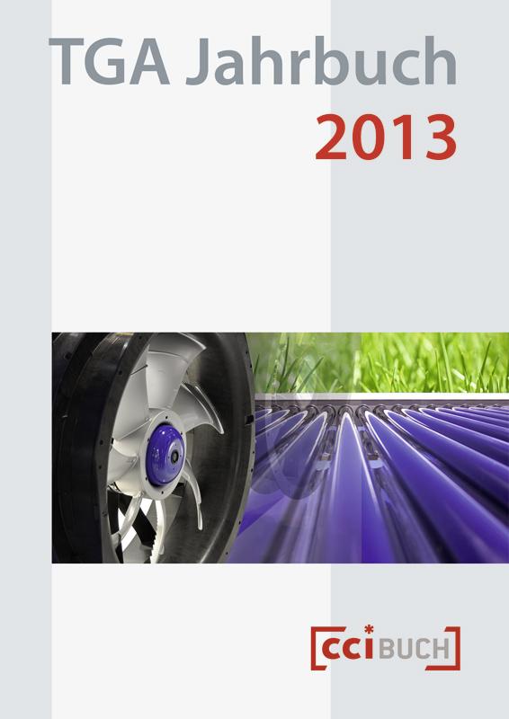 Jahrbuch der technischen Gebäudeausrüstung 2013