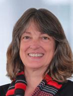 Ansprechpartner Sylvia Ferrari