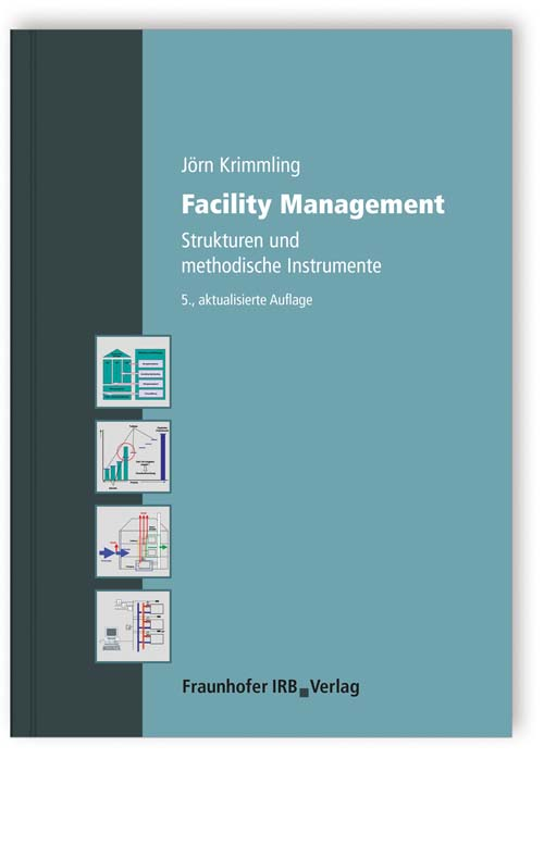 Strukturen, methodische Instrumente und praktische Aufgabenstellungen für einen ganzheitlichen und lebenszyklusorientierten Ansatz im Immobilienmanagement.