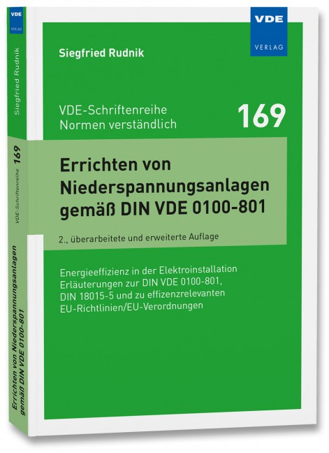 Erläuterungen zur DIN VDE 0100-801