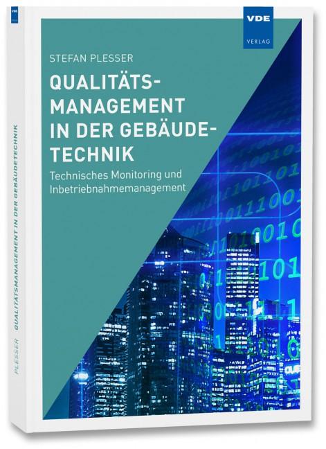 Der Autor beschreibt die Herangehensweise und Methoden im Qualitätsmanagement, das bereits bei der Planung eines Gebäudes beginnt.