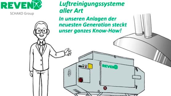 Rentschler REVEN GmbH