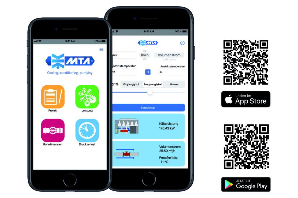 MTA App
