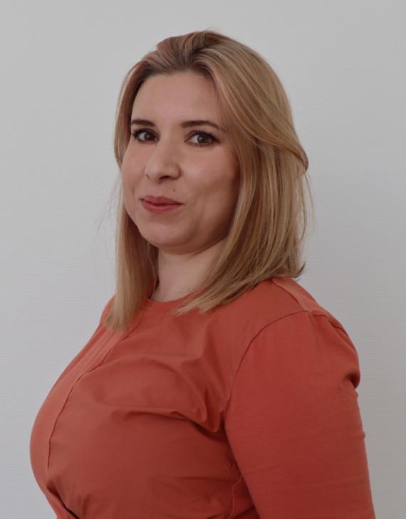 Gergana Petrova