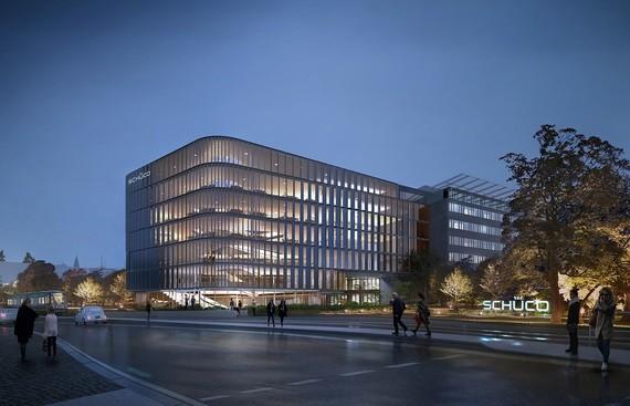 Architekturbüro 3XN