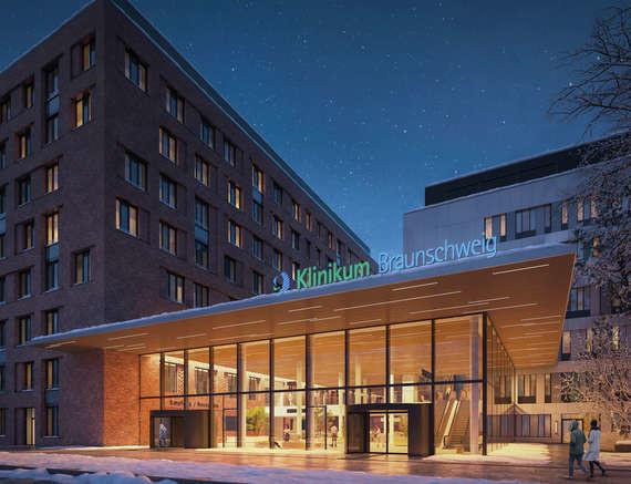 Klinikum Braunschweig