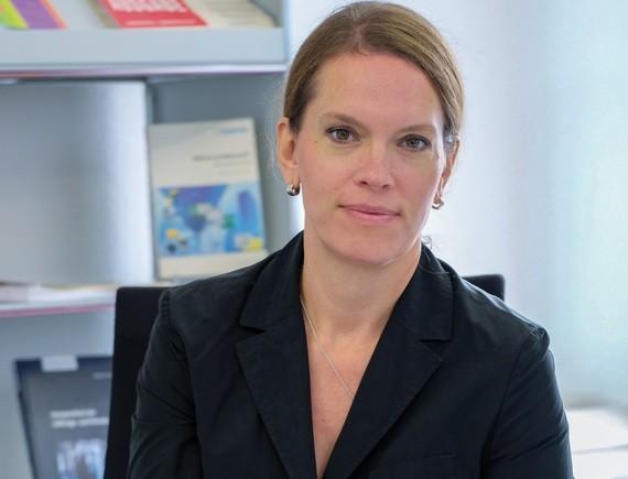 Sabine Andresen