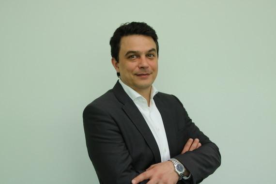 Prof. Konstantinos Stergiaropoulos