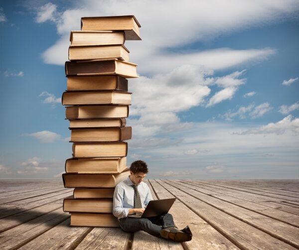 Bücher zur Auswahl