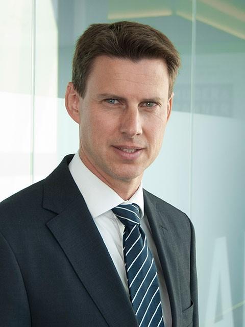 Udo Ranner (Abb. © Huber & Ranner GmbH)